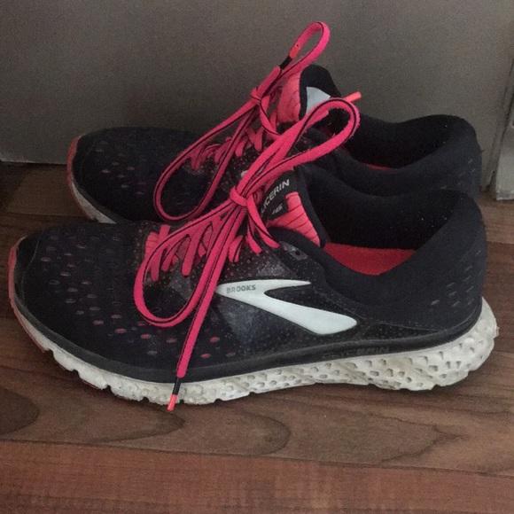 Brooks Shoes   Glycerin 16 Size 9